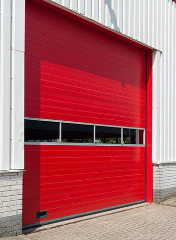 GARAGE DOOR REPAIR GREENACRES FL